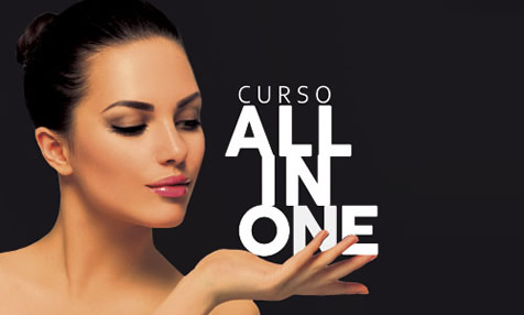 "Curso ""All in one"""