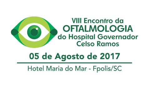 VIII Encontro da Oftalmologia do Hospital Governador Celso Ramos