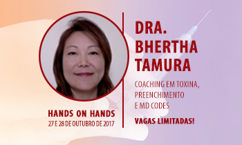 HANDS ON HANDS DERMATOLOGIA DRA. BHERTHA TAMURA
